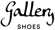 Logo Gallery Shoes Duesseldorf